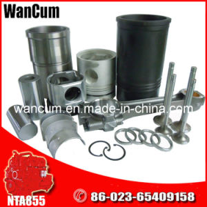 Cummins Parts Piston Sets for Diesel Engine pictures & photos