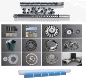 Spare Parts for Processing Line pictures & photos