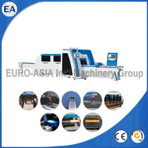 CNC Busbar Punching and Shearing Machine pictures & photos