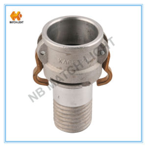 Aluminium Die Casting Coupler Type C Camlock Fitting pictures & photos