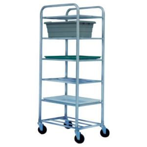 Multi-Purpose Service Cart
