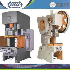 Besco Mechanical Power Press, Pneumatic Power Press pictures & photos