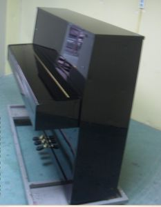 Upright Piano (UP110HB1)