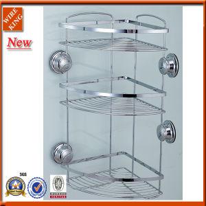 Metal Steel Rack Bathroom Accessories