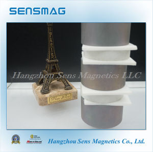 Manufacture Powerful High Quality N55 NdFeB Permanet Neodymium Magnet for Motor Used pictures & photos