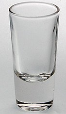 3oz Shot Glass with Thickness Bottom (AYA5020)