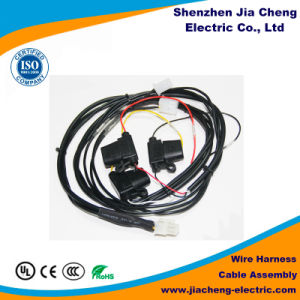 china supply good price car fuse connector wire china electrical rh jiacheng electric en made in china com Boss Car Stereo Wiring Harness Car Stereo Wiring Harness Diagram