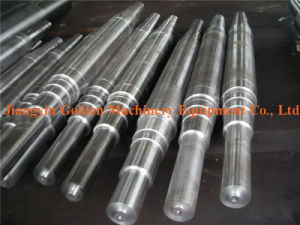 Precision Forging Steel Shaft Part pictures & photos