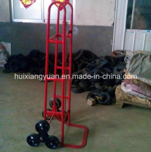 Ht2026 Climing Hand Trolley/Hand Truck/Stair Trolley pictures & photos