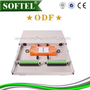 Rack Mount Fiber Optic ODF pictures & photos