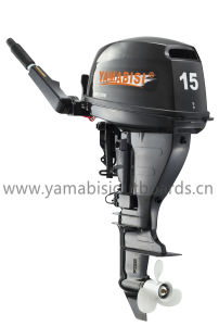 4-Stroke Yamabisi Outboard Motor/Engine pictures & photos