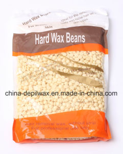 Azulene Depilatory Wax -Stripless Wax Beads pictures & photos