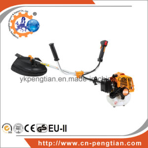 26cc Gasoline Brush Cutter with 3t Metal Blade Garden Tool pictures & photos