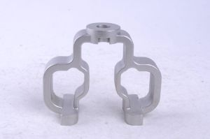 Precision Casting Stainless Steel Instrument or Meter Holder/ Bracket/Stand Body Part pictures & photos
