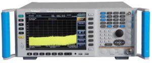 Techwin Spectrum Analyzer Tw4900 Handheld Frequency Analyzer