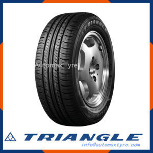 Tr268 China Big Shoulder Block Triangle Brand All Sean Car Tires pictures & photos