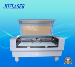 Factory Direct Sale Automatic Feeding Laser Cutting Machine