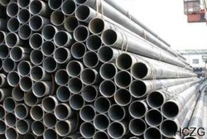 Carbon Steel Seamless Boiler Tube pictures & photos