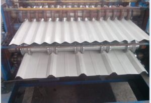 Double- Layer Roll Forming Machine pictures & photos