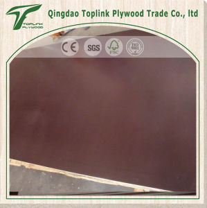 Pine Film Faced Plywood for Construction