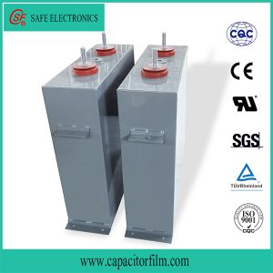 Energy Storage Film Capacitor pictures & photos
