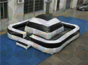 Free Fall Inflatable Stunt Air Bag for Inflatable Sport