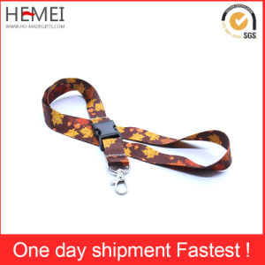High Quality Neck Lanyard with Logo