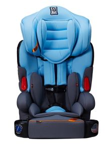 2017 Best Quality Kids Booster Car Seat Children Safety Seat Baby Car Seat