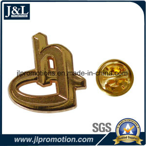 High Quality Cut out Zinc Alloy Lapel Pin pictures & photos