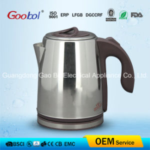 OEM All Kinds of Electric Kettle Convenient pictures & photos