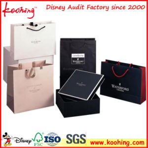 Custom Cardboard Paper PVC Packing Box /Shirt Packaging Box with PVC Window pictures & photos