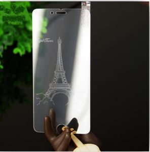 Wholesale Price Beautiful Design Tempered Glass Guard for iPhone6/6plus