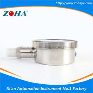 High Accuracy Digital Pressure Manometers pictures & photos