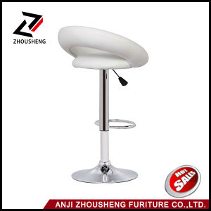 Special Design Bar Chair Counter Chair with Hollow out Back Zs-603 pictures & photos