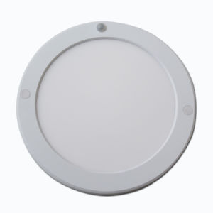 Motion Sensor Round Type LED Panel Light pictures & photos