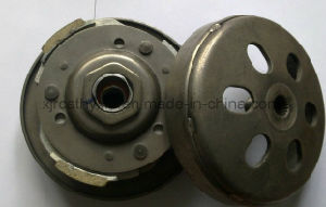 Wh125 Rear Clutch Assy for Motorcycle Parts with High Quality