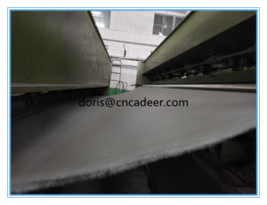 Anti-UV Non-Woven Needle Punched Geotextile