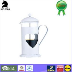 Hot Selling Art Design Top-Quality Coffee Kettle