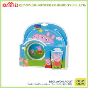 Cute Design Kids Use Safe Unbreakable Melamine Dinnerware  sc 1 st  Quanzhou Meneed Commodity Co. Ltd. & China Cute Design Kids Use Safe Unbreakable Melamine Dinnerware ...