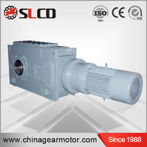 Professional Manufacturer of Bc Series Rectangular Shaft Industrial Gearboxes pictures & photos