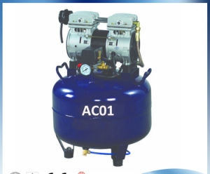 Oil-Free Dental Air Compressor pictures & photos