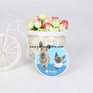 China High Quality Eco Friendly Factory Direct Price Paper Car Air
