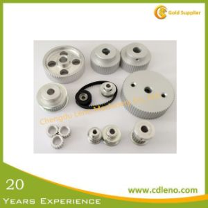 Different Types of Timing Pulleys Made in China