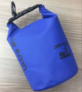 2L Promotional Water Sports Waterproof Dry Tube Tote Bag (YKY7328) pictures & photos