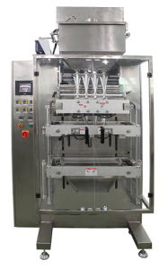 Stick Pack Packing Machine-Powder (DXDM-FS480) pictures & photos