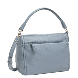 Chinese Bag Factory in Guangzhou High Quality Leather Women Handbags