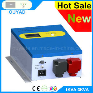 China Top Ten Selling Home UPS/Solar Inverter pictures & photos