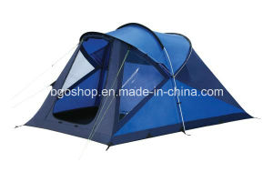 Waterproof PVC Cold Laminated Tarpaulin (250dx250d 22X19, 460g) pictures & photos