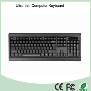 10% off Promotional Waterproof Wireless Gaming Keyboard (KB-1801W) pictures & photos