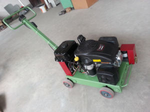 Grinder Machine for Sports Surface pictures & photos